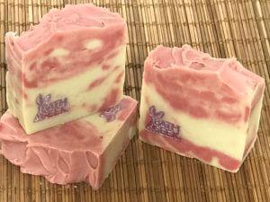 Princess Unfragranced 100% Olive Oil Castile Soap