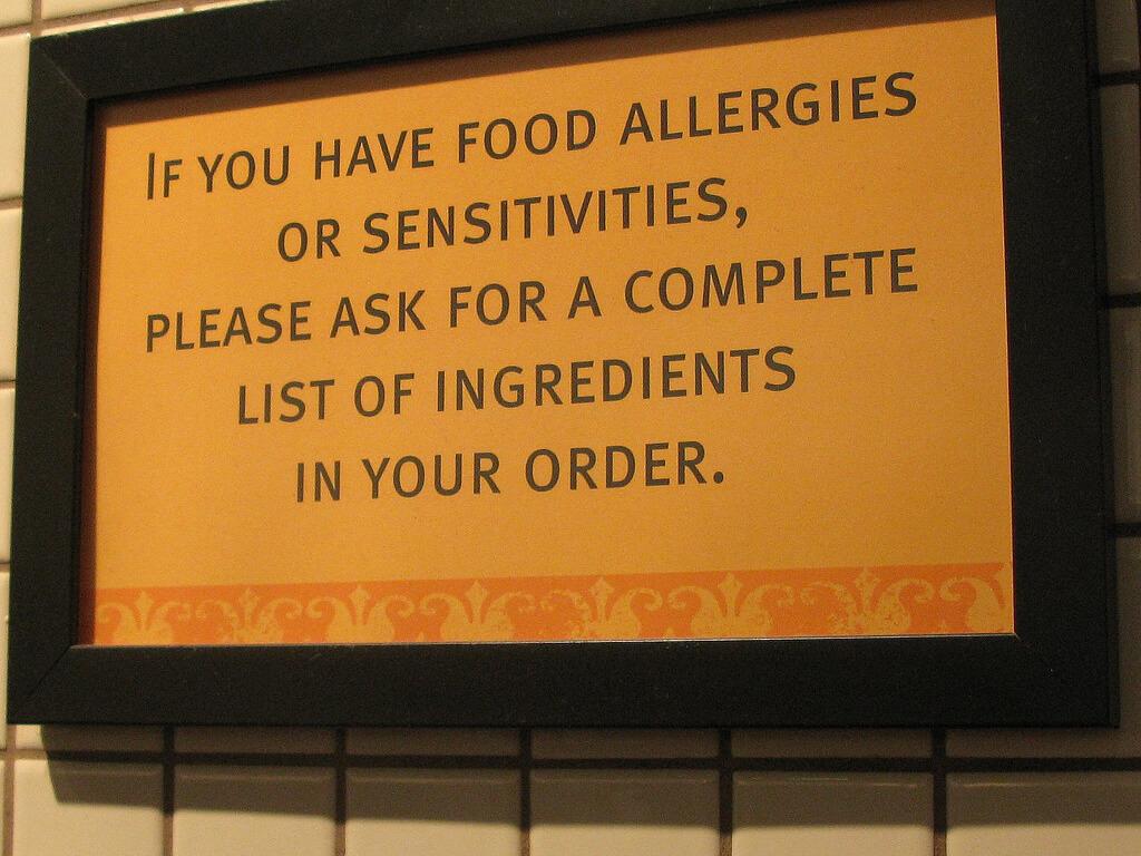 allergies by miheco @ Flickr