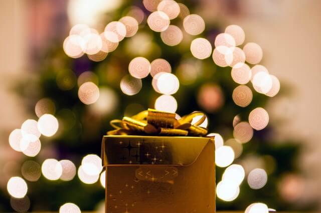 Tree Present (Pexels)