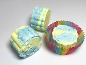 Fresh Linen Bath Bomb - Multi-view