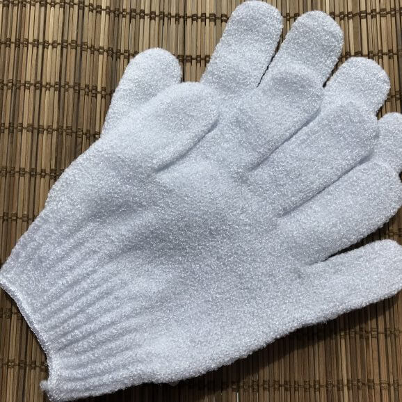 Shower Gloves