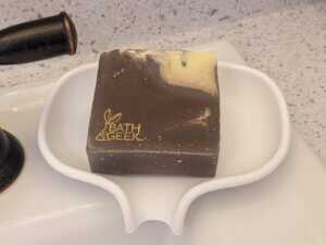Latte Love Sink View